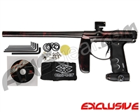 Empire Axe Paintball Gun - Polished Acid Wash Red