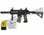 Empire BT TM-15 LE Paintball Gun - Black/Tan
