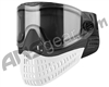 Empire E-Flex Paintball Mask - Grey/Grey/White