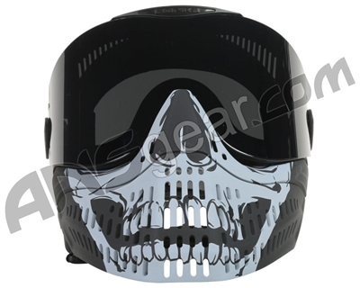 Empire E-Flex Paintball Mask - Skull