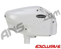 Invert Halo Too Loader - White