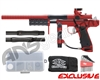 Empire Sniper Pump Gun - Dark Lava/Black