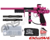 Empire Sniper Pump Gun - Pink/Black