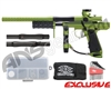 Empire Sniper Pump Gun - Sour Apple/Black