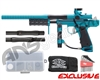 Empire Sniper Pump Gun - Teal/Black