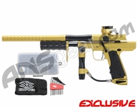 Empire Sniper Pump Gun - Yellow/Black