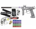 Empire Vanquish Paintball Gun - Wolf Grey