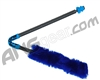 Exalt Paintball Barrel Maid Swab - Blue