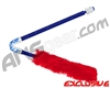 Exalt Paintball Barrel Maid Swab - Patriot