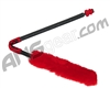 Exalt Paintball Barrel Maid Swab - Red