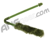 Exalt Paintball Barrel Maid Swab - Solid Olive