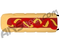 Exalt Bayonet Barrel Cover - Hot Dog