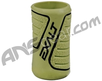 Exalt Regulator Grip - Olive/Black
