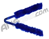 Exalt Paintball Supreme Swab - Solid Blue