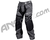 Exalt T4 Paintball Pants - Charcoal