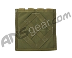 Full Clip 45 Degree Panel - Olive Drab