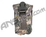 Full Clip Single Grenade Pouch - ACU