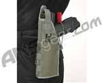 Full Clip Holster Molle/Belt - Left - Ranger Green