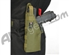 Full Clip Holster Molle/Belt - Left - Olive Drab