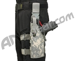 Full Clip Holster Thigh Rig - Left - ACU