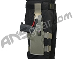 Full Clip Holster Thigh Rig - Right - Ranger Green