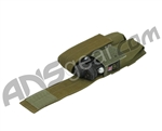 Full Clip Tiberius Double Mag Pouch - Olive Drab