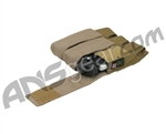 Full Clip TPX Triple Mag Pouch - Coyote