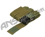 Full Clip TPX Triple Mag Pouch - Olive Drab