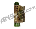 Full Clip Single Pod Extender - Multicam