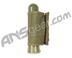 Full Clip Single Pod Extender - Olive Drab