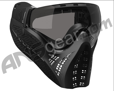 GI Milsim Sleek Paintball Mask  - Black