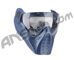 GI Milsim Sleek Paintball Mask - Blue