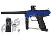 GoG eNMEy Paintball Gun - Razor Blue