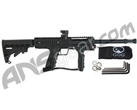 GoG G-1M Mechanical Paintball Gun - Black