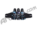 HK Army Eject Paintball Harness - 3+2+4 Arctic