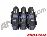 HK Army Eject 3+2+4 Paintball Harness - Dynasty