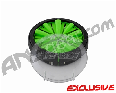 HK Army Epic Universal Halo Speed Feed - Neon Green
