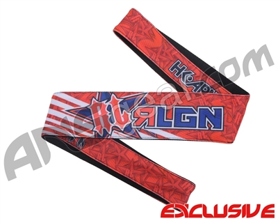 HK Army Headband - Russian Legion RLGN