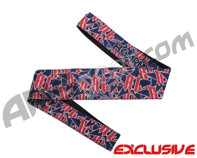 HK Army Headband - Russian Legion Starz