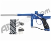 JT Impulse Paintball Gun - Blue/Silver