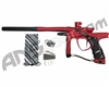 JT Impulse Paintball Gun - Red/Black