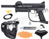 JT Raider Ready To Play Paintball Gun Kit