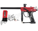 2012 Spyder Fenix Paintball Gun - Hot Red