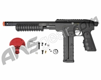 Spyder Hammer 7 Paintball Gun - Black