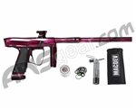 MacDev Clone GT Paintball Gun - L.E. Purple Camo