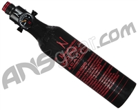 Ninja Aluminum Air Tank w/ Adjustable Reg 13/3000