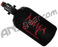 Ninja Compressed Air Tank w/ Adjustable Regulator - 35/3000