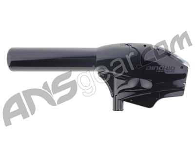 Pinokio PL230/400 Paintball Hopper - Black