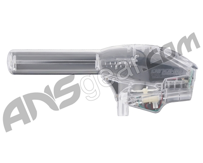 Pinokio PL230/400 Paintball Hopper - Clear