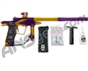 Planet Eclipse 2011 Ego Paintball Gun - Purple w/ Gold
